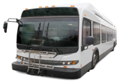 View our transit/public bus glass and windshield products